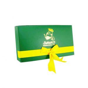 دمنوش گیاهی متنوع دربند طرح هدیه بسته 100 عددی - فروشگاه اینترنتی تنگوان