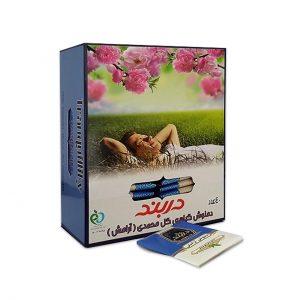 دمنوش گیاهی گل محمدی دربند بسته 40 عددی - فروشگاه اینترنتی تنگوان