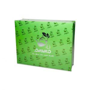 دمنوش گیاهی دربند طرح صبا بسته 60 عددی - فروشگاه اینترنتی تنگوان